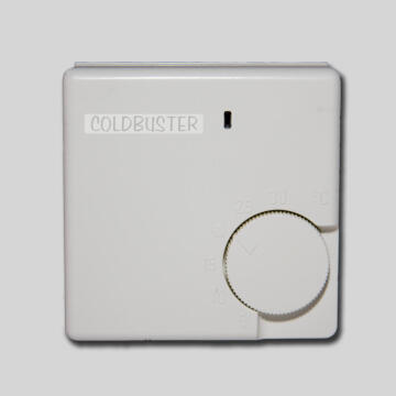 Manual thermostat for underfloor heating KLIMASTAT