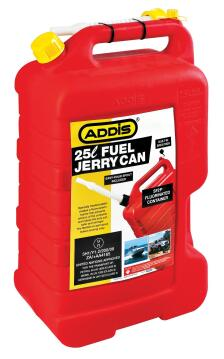 Jerry Can Fuel 25L