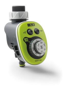 Timer GF48 green