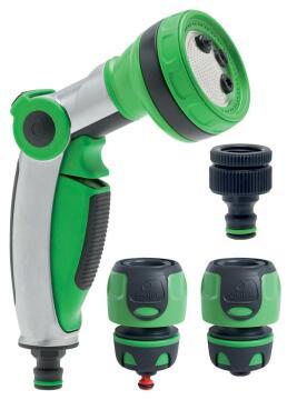 Spray Metal 2 Hose Conn Tap Adaptor