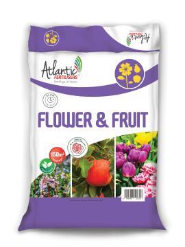Fertiliser Flower And Fruit 5Kg