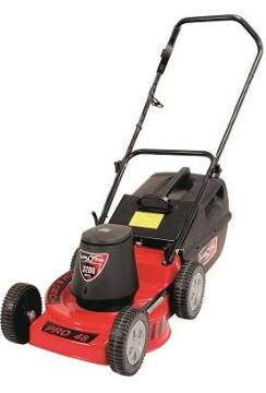 LAWNMOWER ELECTRIC 3200W, 48CM + 35M CAB