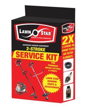 SERVICE KIT 2-STROKE