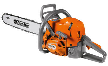 Chain Saw Oleo-Mac Gs 650