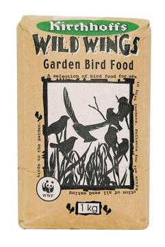 Garden Bird Food 1Kg