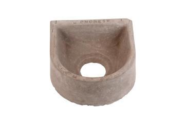 Concrete Drain Gulley