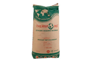 Insulative Mortar 25kg