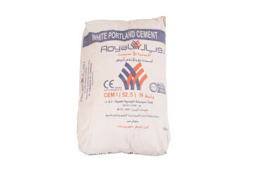 White Cement 50KG