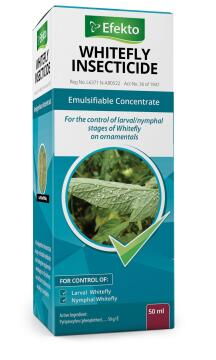Whitefly Insecticide 50Ml