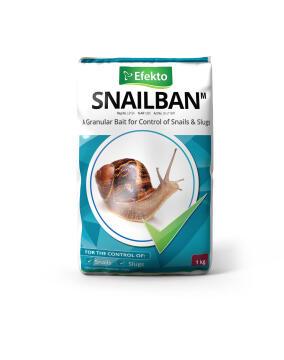 SNAILBAN M 1KG BAG