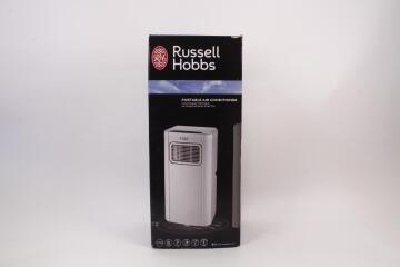 Portable Aircon RUSSELL HOBBS 10000 BTU