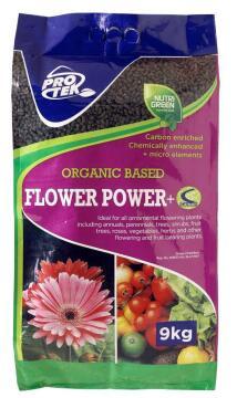 Flower Power 9Kg