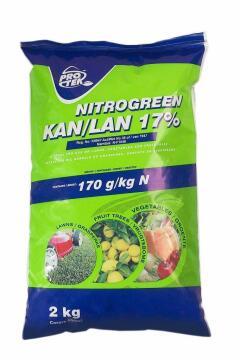 Lan/Kan 17% 2Kg