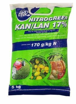 Lan/Kan 17% 5Kg