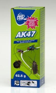AK47 62.5G