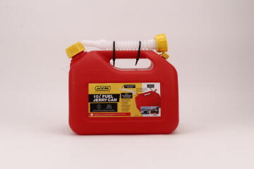 JERRY CAN FUEL 10L