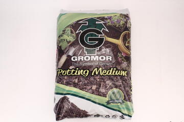 POTTING SOIL 60DM