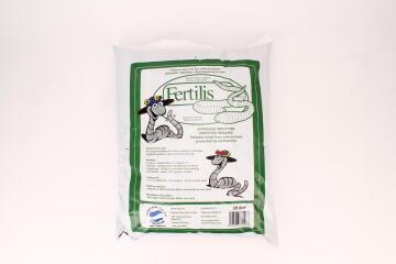 FERTILIS EARTHWORM CASTING 30DM3