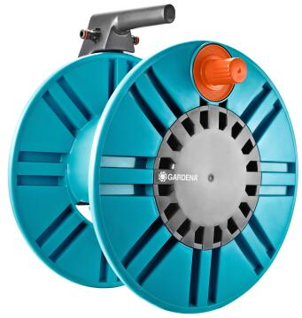 GARDENA WALL FIXED HOSE REEL 50