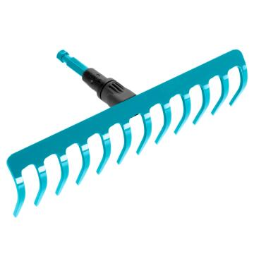 GARDENA COMBI RAKE 300MM WIDE, 12 TEETH