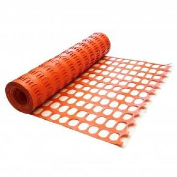 Barrier Net Orange 1m x 50m