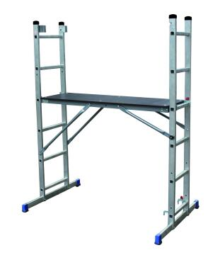 Aluminium Mini Scaffold
