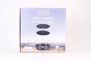 CADAC GRILLOGAS