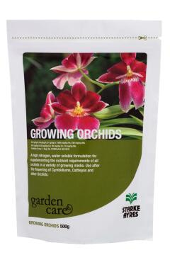 DOY PACK GROWING ORCHIDS