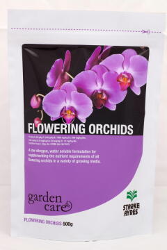 DOY PACK FLOWERING ORCHIDS