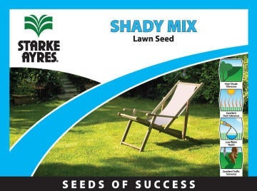 Starke Ayres Shady Mix 500G