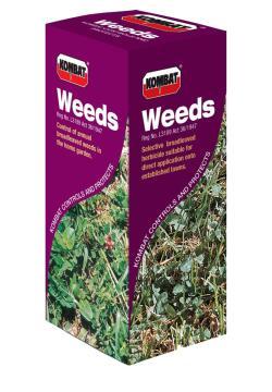 WEEDS 100ML