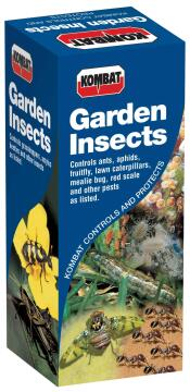 GARDEN INSECTS 100ML