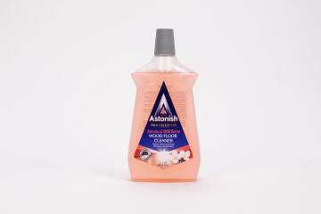 ASTONISH WOOD FLOOR CLEANER 1 LTR