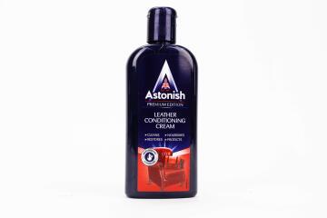 ASTONISH LEATHER CREAM CLEAN 250ML