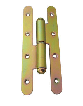 HINGES ROUND HEAD LEFT 140X55MM GX1 VR