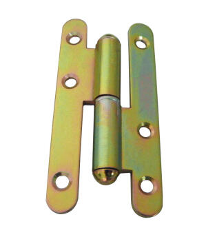 HINGES ROUND HEAD RIGHT 95X45MM DX1 V