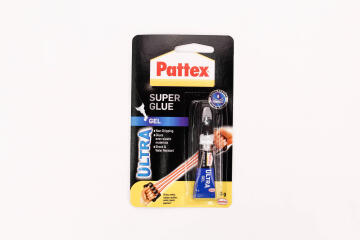 PATTEX SUPERGLUE GEL