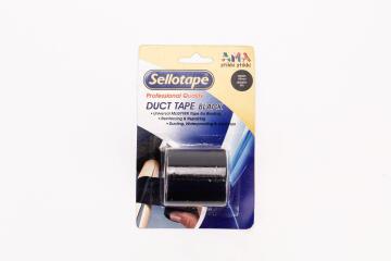 DIY SA5850 DUCT TAPE BLACK 48X5