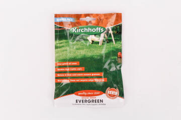EVERGREEN 100GR BUMPER PACK LAWN SEED