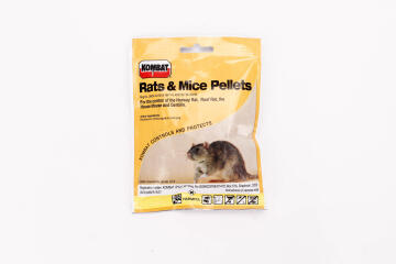 RATS AND MICE PELLETS 75G