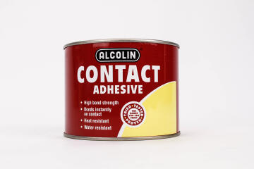 Contact adhesive ( solvent based ) 1l