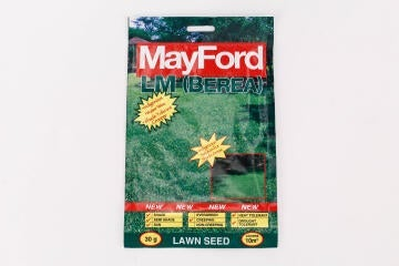 LAWN SEED LM LAWN GRASS BEREA30G