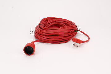 CORD SET , 25M X 1.0MM, 2500 WATT