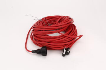CORD SET , 35M X 1.5MM, 3000 WATT