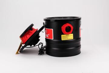 Vacuum Cleaner Ash Lsav 1000