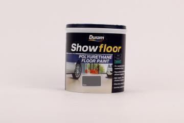 DURAM SHOWFLOOR SLATE 1L