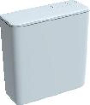 Actuator plate alpha30 dual flush chrome plated
