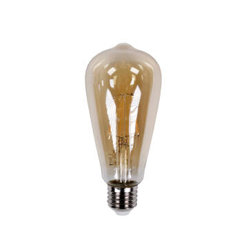 1906 LED EDISON 34 FILAMENT GOLD E27
