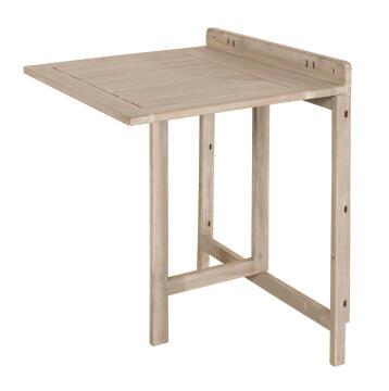 TABLE VARANDA PORTOFINO 70X60XH80CM