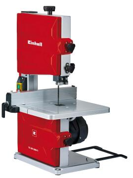 BAND SAW EINHELL TC-SB 200/1